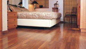 Wood Versus Carpet